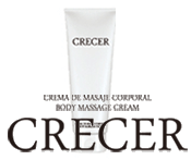 CRECER|クレセールバストケアクリーム